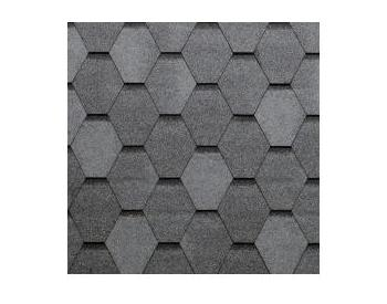 Tegola Eco Roof Hexagonal 269 Grey Eshop