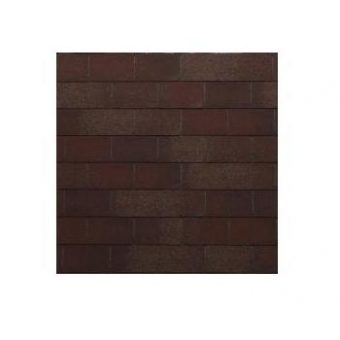 TAGOLA SHINGLE LINE PREMIUM RECTANGULAR 002 2-TONE RED