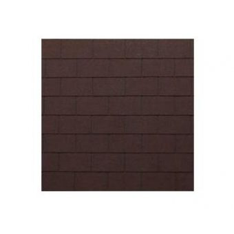 TAGOLA SHINGLE LINE PREMIUM RECTANGULAR 003 SPANISH RED