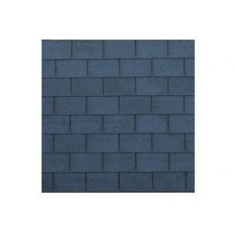 TAGOLA SHINGLE LINE PREMIUM RECTANGULAR 080 BLUE