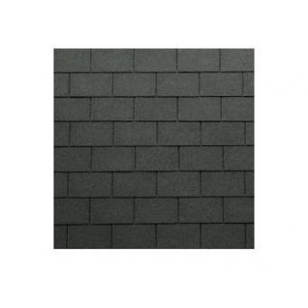 TEGOLA TOP SHINGLE RECTANGULAR 061 SLATE