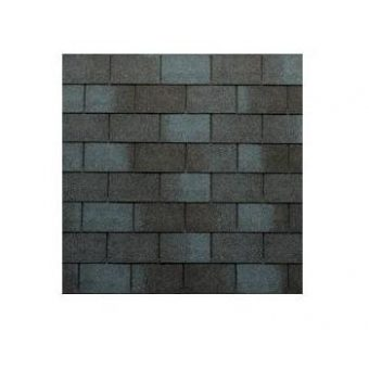 TEGOLA TOP SHINGLE RECTANGULAR 083 2-TONE BLUE