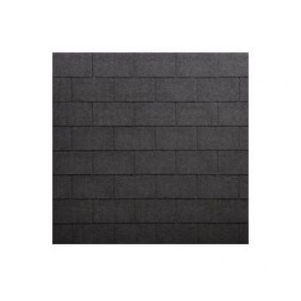 TEGOLA ECO ROOF RESTANGULAR 065 MIXED SLATE