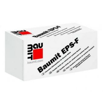 Baumit EPS-F 20 mm